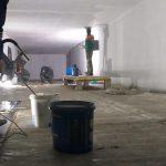 Работы в подземном переходе на пересечении Дачии и Теилор близки к завершению (ФОТО)