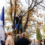 Цырдя: Ждём протестов Иуды. Может начинать с Бельц