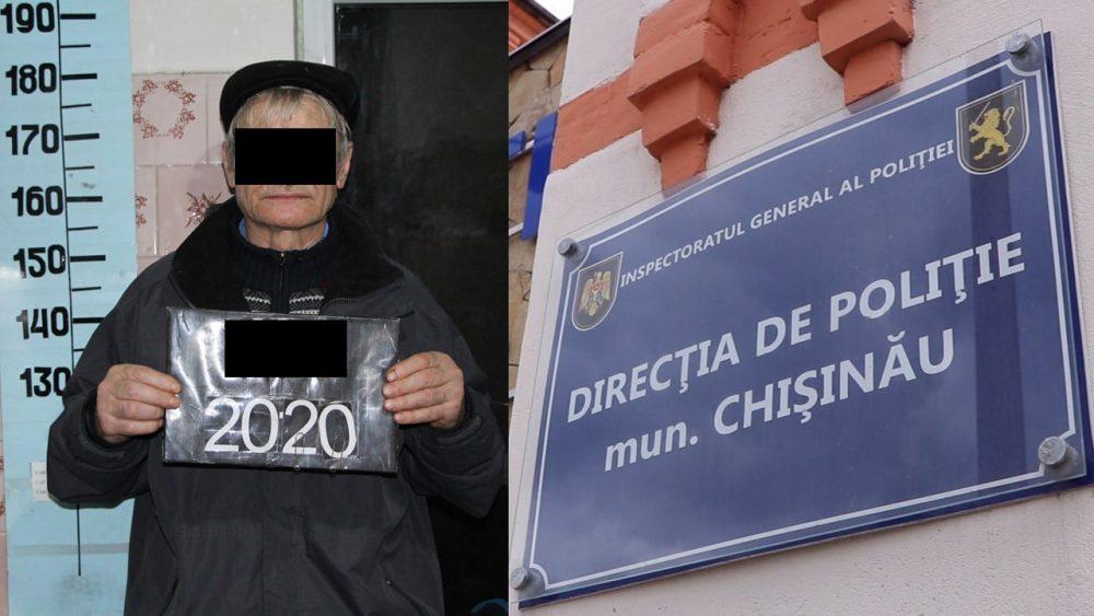 Житель столицы до смерти избил жену. Ему грозит 15 лет тюрьмы