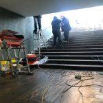 Радостная новость для жителей Ботаники: вскоре начнётся ремонт подземки на перекрёстке Траян-Дачия-Дечебал