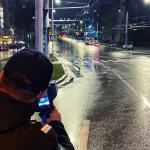 Пьяные за рулём и лихачи: свыше 1100 водителей получили штрафы на выходных