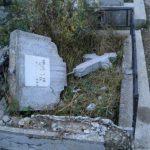 В Молдове ужесточили наказание за осквернение могил