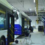В 2021 году примария Кишинёва потратит 1 миллиард леев на ремонт улиц и закупку троллейбусов и автобусов