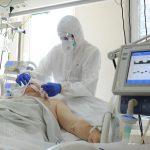 Молдова получила ещё 34 аппарата искусственной вентиляции лёгких