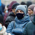 В Украине снова выявили более 15 тысяч новых случаев коронавируса за сутки