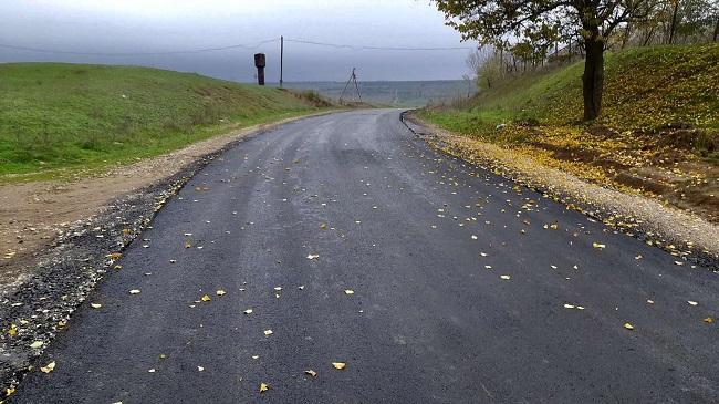 """Дороги в 29 районах и 2 муниципиях отремонтированы в рамках проекта """"Хорошие дороги для Молдовы-2020"""""""