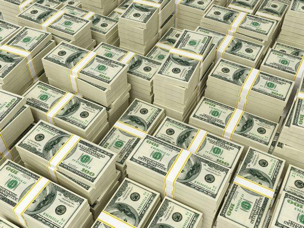 Как изменятся доллар и евро в среду