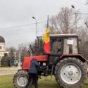 Додон: Фермеров использовали для политического пиара Санду (ВИДЕО)