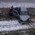 ДТП в Шолданештах: три человека попали в больницу