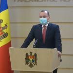 """Батрынча - депутатам """"АКУМ"""" и ДПМ: Конституционные процедуры решаются не на улице. Мы по-прежнему открыты к диалогу о роспуске парламента (ВИДЕО)"""