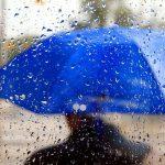 Конец недели будет пасмурным и дождливым