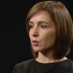 Санду не откажется от румынского гражданства (ВИДЕО)