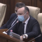 """Батрынча извинился перед гражданами за устроенное в парламенте депутатами """"АКУМ"""" дешёвое шоу (ВИДЕО)"""