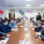 ПСРМ поддержит главные бюджетно-налоговые законы страны