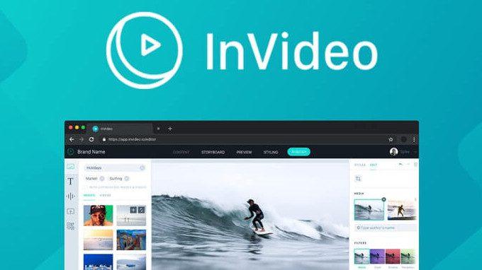 InVideo для монтажа видеороликов заходит в русскоязычные регионы