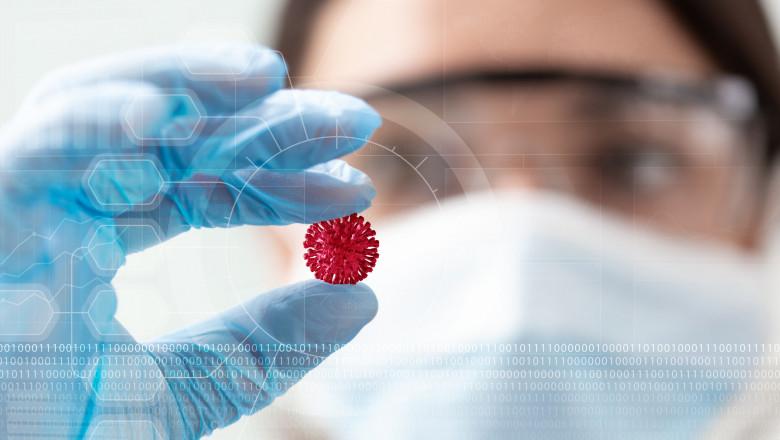 Коронавирус в Румынии: зарегистрирован новый суточный антирекорд по числу госпитализированных в реанимацию