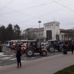 Фуркулицэ рассказал, кто стоит за протестом фермеров (ВИДЕО)