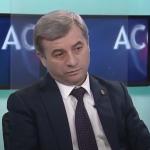 Фуркулицэ: ПДС хочет забрать мандаты у своих союзников (ВИДЕО)