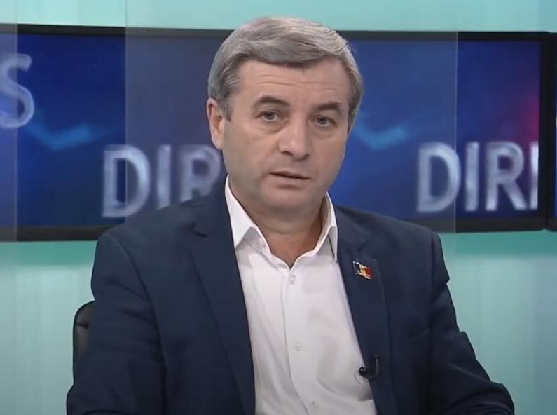 Лидер фракции ПСРМ: Мы не позволим ввергнуть страну в хаос и неопределённость (ВИДЕО)