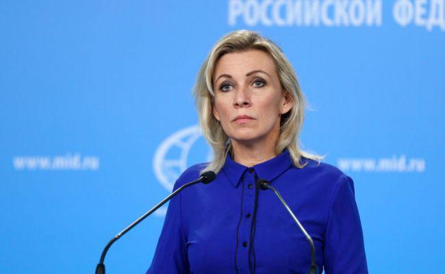 Россия призвала ЕС отказаться от двойных стандартов и вмешательства во внутренние дела Молдовы
