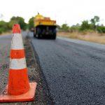"""В 19 районах программа """"Хорошие дороги-2020"""" полностью завершена"""