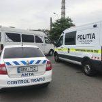 Более 100 перевозчиков были оштрафованы за различные нарушения