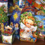Более 30 тысяч воспитанников детсадов Кишинёва получат бесплатно новогодние подарки