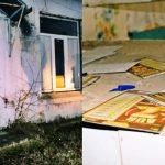 В Криулянах подростки ограбили почтовое отделение: украли лотерейные билеты, деньги и посылки