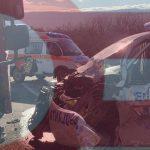 """Лоб в лоб: в Калараше """"скорая"""" врезалась в грузовик, есть пострадавшие"""