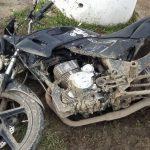 Жуткое ДТП во Флорештах: скончался мотоциклист