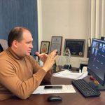Чебан: До конца января будет проверено качество всех выполненных за год в Кишинёве проектов