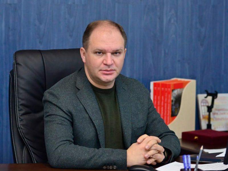 Чебан призвал жителей Кишинёва активнее записываться на вакцинацию