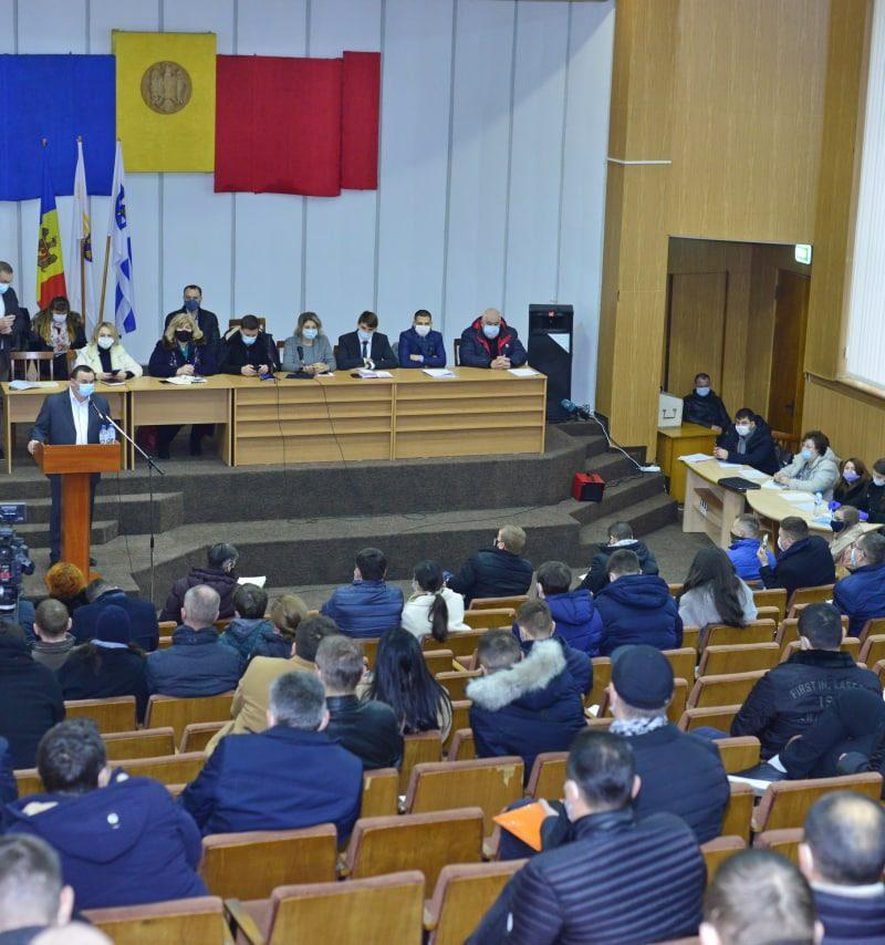 Примария Кишинёва получила более 20 млн леев в результате аукциона на право размещения в столице 11 киосков