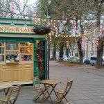 Ещё 15 мест для расположения киосков в Кишинёве выставят на аукцион