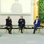 Чебан: Кишинёв – это культурный центр с необычайной историей, его необходимо ценить и развивать