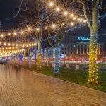 В Кишинёве запрещены все массовые праздничные мероприятия. Чебан призывает граждан к ответственности