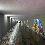 В Кишинёве отремонтирован ещё один подземный переход