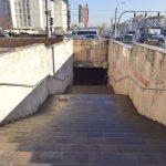 Ион Чебан о ремонте подземного перехода на Измаильской: Он будет осуществляться согласно закону