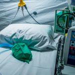 Чебан призвал граждан к ответственности: После корпоративов вы рискуете провести зимние праздники в больнице