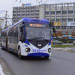 Кишинёв будет развивать общественный транспорт по модели Люблина