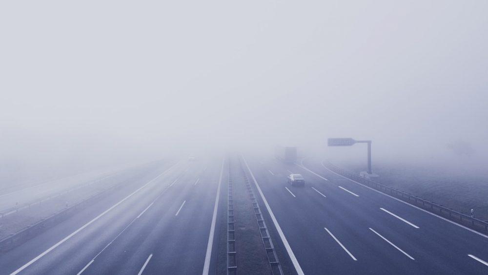 Ничего не видно: синоптики предупреждают о сильных туманах