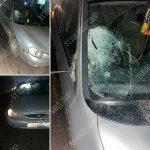 Тираспольчанин попал под колёса автомобиля