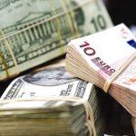 Курсы основных валют: как изменятся сегодня доллар и евро