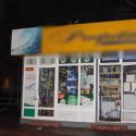 Парочка подростков попалась на краже из столичного магазина (ВИДЕО)