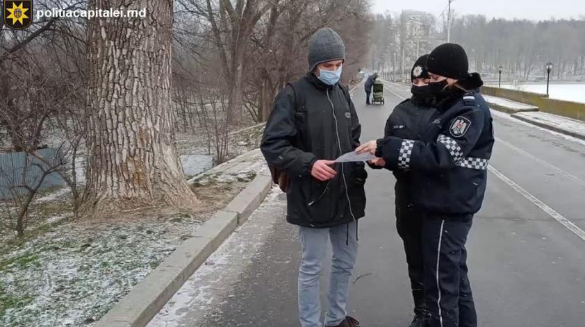 Полицейские рассказали, как обезопасить себя от уличных краж (ВИДЕО)