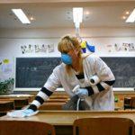 В Молдове 83% школ работают с физическим присутствием учеников