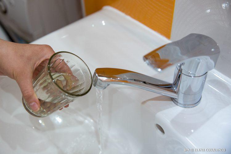 По каким адресам в столице не будет воды
