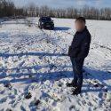 Заблудился: украинец случайно пересёк границу с Молдовой
