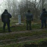 Молдаванин пытался незаконно попасть в Украину в канун Нового года