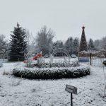 На юге страны выпал долгожданный снег (ФОТО, ВИДЕО)